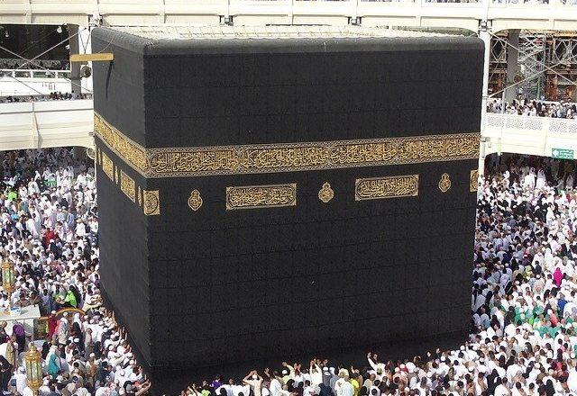Desas Desus Mengenai Visa Haji Furoda