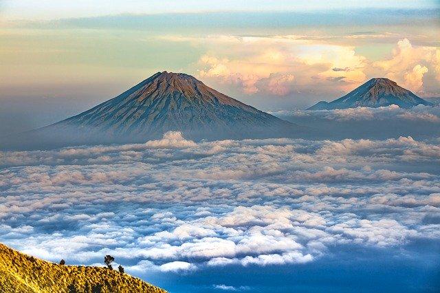 Pendakian Gunung Arjuno, Ini 4 Jalur Yang Bisa Dilalui