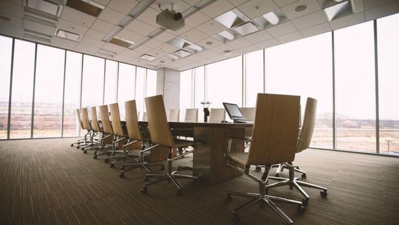 Cara Memilih Kursi Kantor yang Nyaman